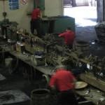 Cragellachie Cooperage, Die Herstellung von Whisky-Fässern ...
