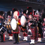 """Edinburgh Military Tattoo"""