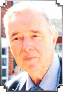 Hans-Peter Steininger